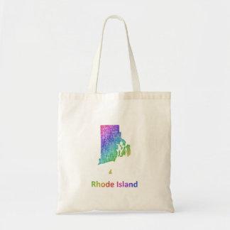 Rhode Island Tragetasche