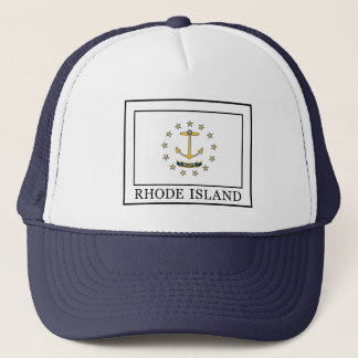 Rhode Island Truckerkappe