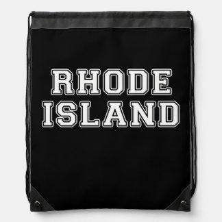 Rhode Island Turnbeutel