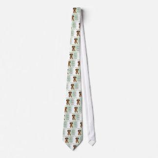Rhodesian Ridgeback Geschenke Krawatte