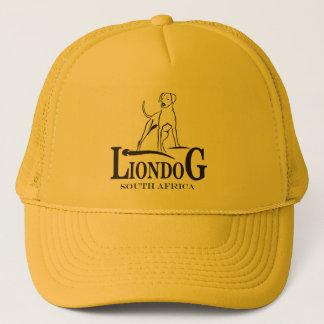 Rhodesian Ridgeback / Liondog Cap Truckerkappe