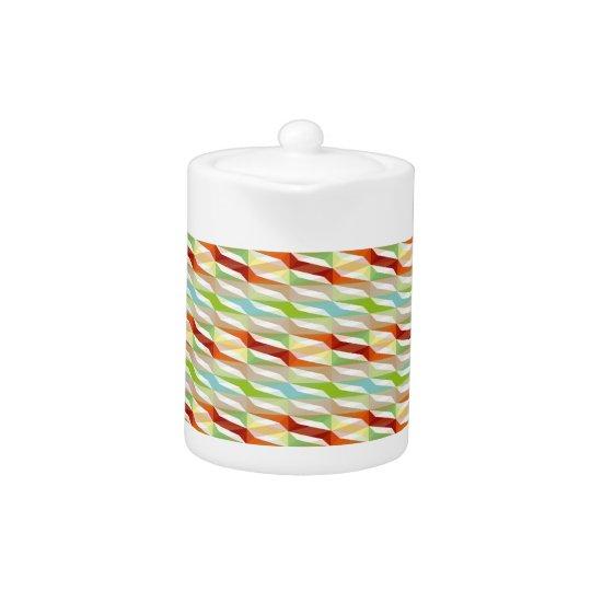 rhomben/zickzack-pattern/fractal/muster-colorful