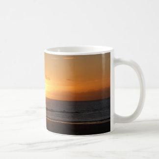 Rhosneigr Sonnenuntergang Tasse