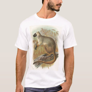 Richard Lydekker - Queensland Baum-Känguru T-Shirt