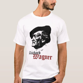 Richard Wagner T-Shirt