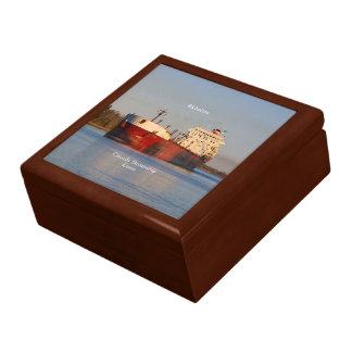 Richelieu Andenkenkasten Geschenkbox