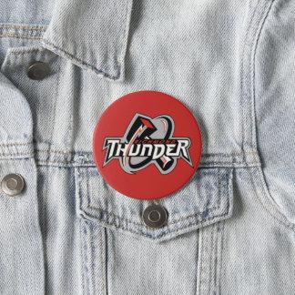 Richmond-Donner-Knopf Runder Button 7,6 Cm