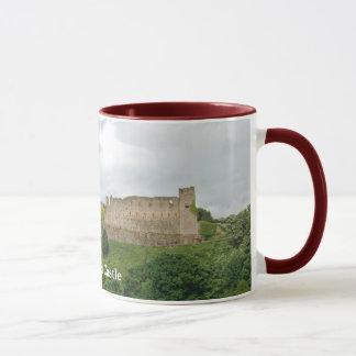 Richmond-Schloss-Tasse Tasse