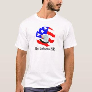 Rick santorum T-Shirt
