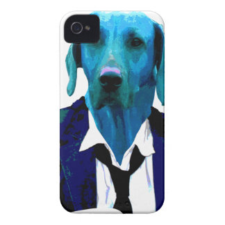 Ridgeback iPhone 4 Cover