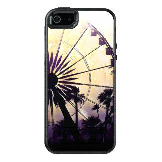 Riesenrad iPhone SE/5/5s Otterbox Fall OtterBox iPhone 5/5s/SE Hülle