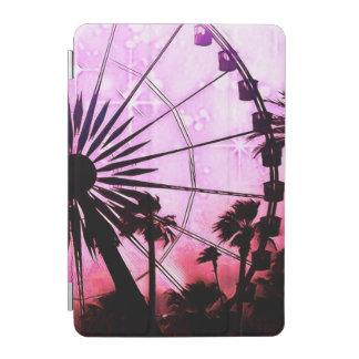 Riesenrad (rosa) iPad mini intelligente Abdeckung iPad Mini Hülle