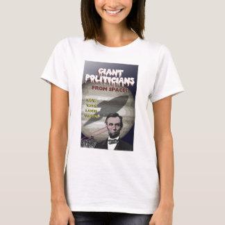 Riesige Politiker Vol. 1 T-Shirt