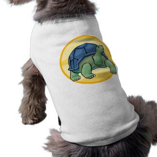 Riesige Schildkröte T-Shirt