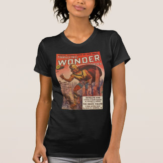 Riesiger Gladiator T-Shirt