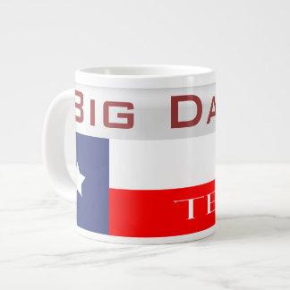 Riesiger großer Vati-Kaffee Jumbo-Tasse