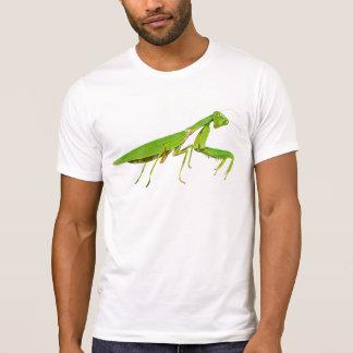 Riesiger grüner betender Mantis-T - Shirt