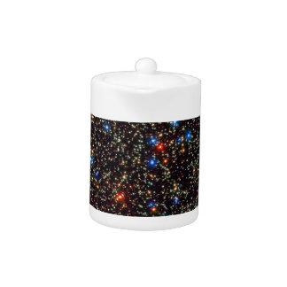 Riesiger Sternhaufen Omegas centauri
