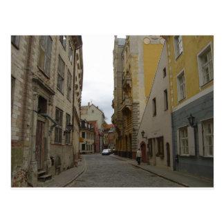 Riga Lettland Postkarten