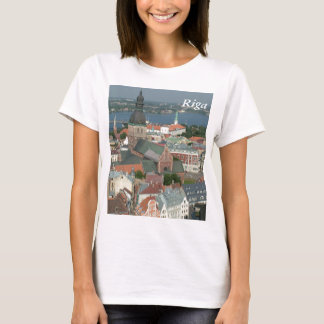 Riga, Lettland T-Shirt