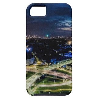 Riga-NachtSkyline Schutzhülle Fürs iPhone 5
