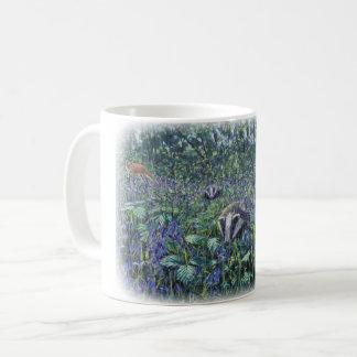 Rigsby Holz Kaffeetasse
