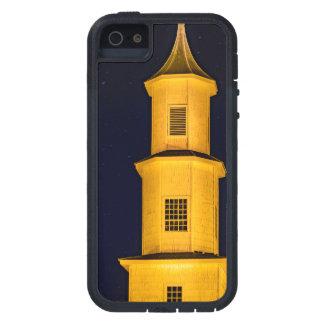 Rilan Kirche, Chiloe, Chile Tough Xtreme iPhone 5 Hülle