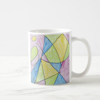 Riley Taylor Kaffeetasse