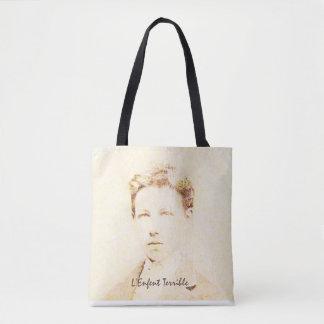 Rimbaud in 16 tasche