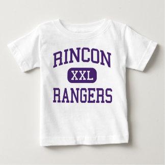 Rincon - Förster - Highschool - Tucson Arizona Baby T-shirt