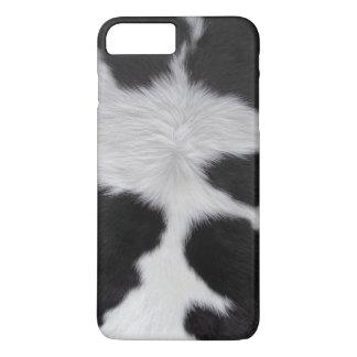Rindleder iPhone 8 Plus/7 Plus Hülle