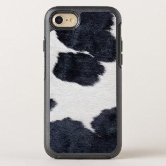 Rindleder OtterBox Symmetry iPhone 8/7 Hülle