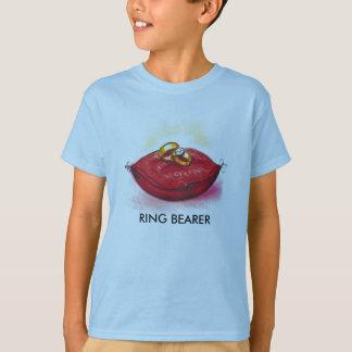 Ring, RING-TRÄGER T-Shirt