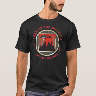 Ring-Spiel-GebirgsT - Shirt