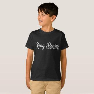 Ring-Träger-Chrom-T - Shirt