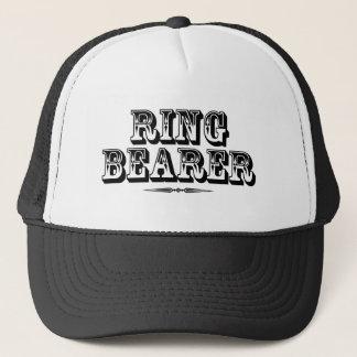 Ringbearer - alter Westen Truckerkappe