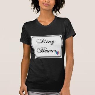 Ringbearer-Box T-Shirt