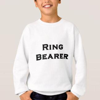 ringbearer Junge Sweatshirt