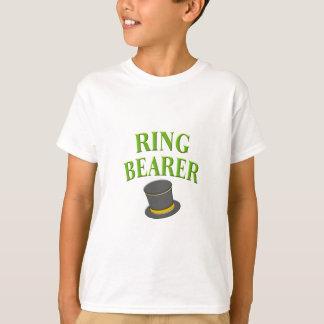 ringbearer- Zylinder T-Shirt