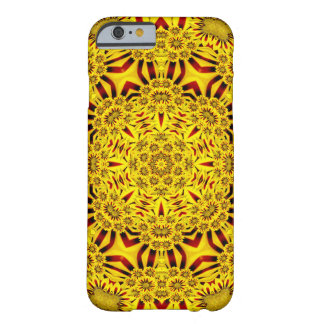 Ringelblumen kaum dort iPhone 6 Fall Barely There iPhone 6 Hülle