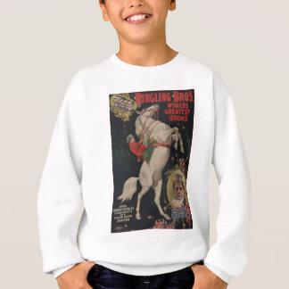 Ringling Bros. Die bestste Show der Welt Sweatshirt