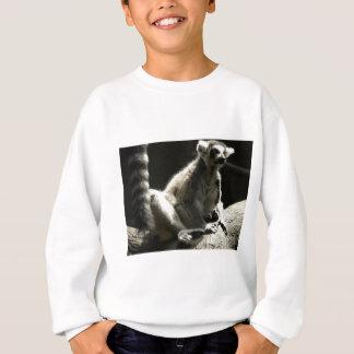 Ringtail Lemur Sweatshirt