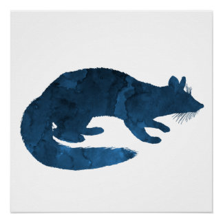 Ringtail Poster