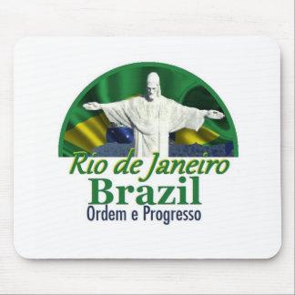 Rio de Janeiro Brasilien Mousepad