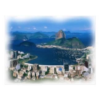 rio_de_janeiro_Painting.jpg Postkarte