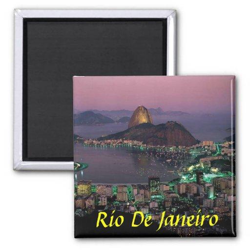 Rio- de Janeiromagnet Kühlschrankmagnete