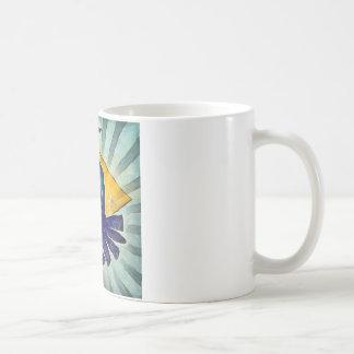 Rio- de JaneiroSkyline Kaffeetasse