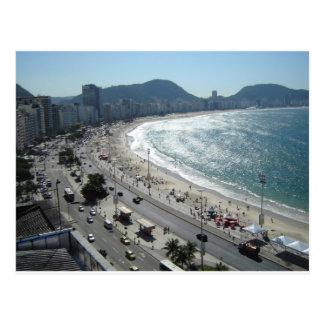 Rio de Janiero Postkarten