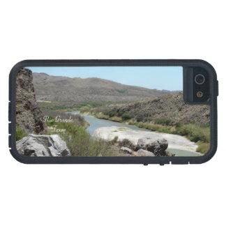 Rio Grande, Texas-Landschaft iPhone 5 Hülle