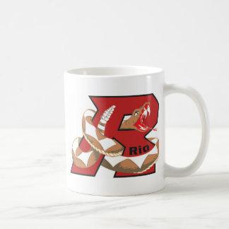 Rio Rattlers Kaffeetasse